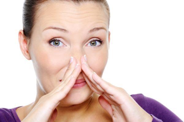 odour removal